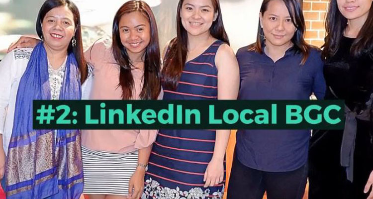 Current State of LinkedIn in the Philippines