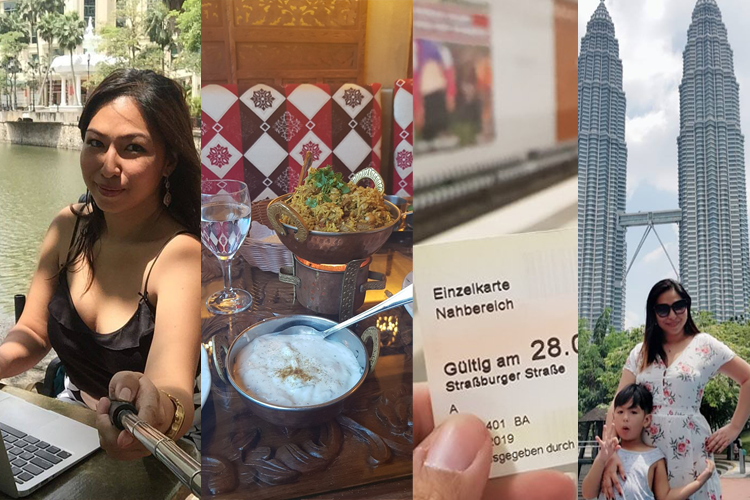 The Lifestyle of a Successful Digital Nomad
