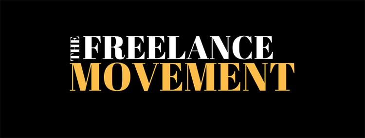 TheFreelanceMovement