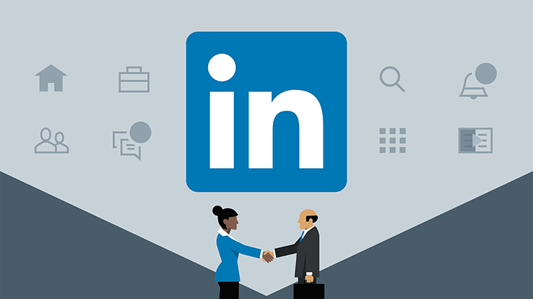 Build a LinkedIn Profile